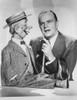 Edgar Bergen With Mortimer Snerd Still - Item # VAREVCPBDEDBEEC032