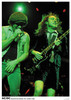 ACDC Live MSG Madison Square Garden 1988 Poster Print - Item # VARXPS1580