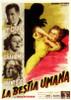 Human Desire Movie Poster (11 x 17) - Item # MOVAI7656