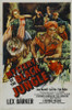 Killers of the East Movie Poster (11 x 17) - Item # MOVAB36853
