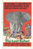 The Last Safari Movie Poster (11 x 17) - Item # MOVEE6679