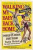 Walking My Baby Back Home Movie Poster Print (27 x 40) - Item # MOVGF6424
