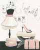Dress Fitting I Poster Print by Marco Fabiano - Item # VARPDX13281