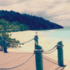 Island Vacation IV Poster Print by Susan Bryant - Item # VARPDX10259P
