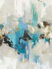 Blue Silver I Poster Print by Tom Reeves - Item # VARPDXRF068A