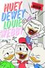 Ducktales - Names Poster Print - Item # VARTIARP17119