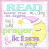 Read Me A Story Poster Print by Taylor Greene - Item # VARPDXTGSQ360A
