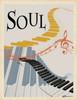 Soul Keys Poster Print by Victoria Brown - Item # VARPDXVBRC058C