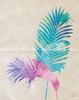 Acrea Palm Poster Print by Gigi Louise - Item # VARPDXKBRC006A