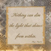 Light Within 4 Poster Print by Smith Haynes - Item # VARPDXSH8SQ009A