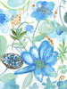 Sea Of Flowers Poster Print by Smith Haynes - Item # VARPDXSHRC811A