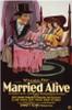 Married Alive Movie Poster Print (27 x 40) - Item # MOVGF1303