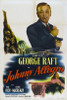 Johnny Allegro Movie Poster Print (27 x 40) - Item # MOVCB29450