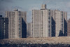 Co-Op City Located Bronx Borough Of New York City Is One Of The Largest Apartment Complexes In The World. Built On 320 Acres Of Landfilled Swamp In The 1960S It Is Home To 55 000 Middle Class Multi-Ethnic New Yorkers. Ca. 1873-75. - Item # VAREVCHISL