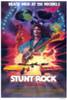 Stunt Rock Movie Poster Print (27 x 40) - Item # MOVAF1398