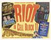 Riot in Cell Block 11 Movie Poster Print (27 x 40) - Item # MOVEJ6194