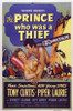 The Prince Who Was a Thief Movie Poster Print (27 x 40) - Item # MOVIJ1657