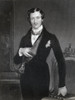 Albert Prince Consort Of Great Britain And Ireland Francis Albert Augustus Charles Emmanuel Prince Of Saxe-Coburg-Gotha 1819 To 1861 Engraved By W Holl After Sir W C Ross From The Book The National Portrait Gallery Volume Iv Published C1820 PosterPri