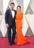 Aaron Rodgers, Olivia Munn At Arrivals For The 88Th Academy Awards Oscars 2016 - Arrivals 1, The Dolby Theatre At Hollywood And Highland Center, Los Angeles, Ca February 28, 2016. Photo By Elizabeth GoodenoughEverett Collection - Item # VAREVC1628F12