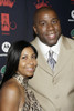 Cookie Johnson, Earvin Magic Johnson At Arrivals For Jay-Z And Lebron James_ First Annual Two Kings Dinner Party, Tao Nightclub At The Venetian Resort Hotel Casino, Las Vegas, Nv, February 17, 2007. Photo By James AtoaEverett - Item # VAREVC0717FBEJO