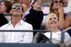 Gavin Rossdale, Gwen Stefani In Attendance For Final Match Of The 2009 Us Open Men'S Singles Tennis Match, Usta Billie Jean King National Tennis Center, Flushing Meadows, Ny September 14, 2009. Photo By Jared GruenwaldEverett - Item # VAREVC0914SPNJX