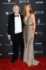 Bruce Dern, Laura Dern At Arrivals For The Weinstein Company 2014 Golden Globes After Party, Trader Vic'S Bar & Lounge At The Beverly Hilton, Beverly Hills, Ca January 12, 2014. Photo By Sara CozolinoEverett Collection Celebrity - Item # VAREVC1412J0