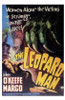 The Leopard Man Movie Poster (11 x 17) - Item # MOV199765