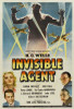 Invisible Agent Movie Poster Print (27 x 40) - Item # MOVAB19360