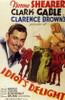 Idiot's Delight Movie Poster (11 x 17) - Item # MOV199455