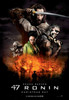 47 Ronin Movie Poster Print (27 x 40) - Item # MOVCB73835