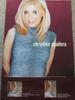 Christina Aguilera Genie Gets Her Wish Poster - Item # RAR99914706