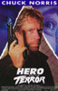 Hero and the Terror Movie Poster (11 x 17) - Item # MOV248243