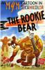 The Rookie Bear Movie Poster Print (27 x 40) - Item # MOVCF2349