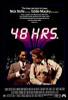 48 Hrs. Movie Poster Print (27 x 40) - Item # MOVCF7390