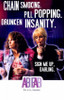 Absolutely Fabulous Movie Poster (11 x 17) - Item # MOV254843