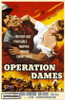 Operation Dames Movie Poster Print (27 x 40) - Item # MOVGH6601
