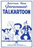 Talkartoon Movie Poster Print (27 x 40) - Item # MOVGF2177