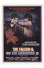 The Falcon and the Snowman Movie Poster (11 x 17) - Item # MOV195927