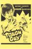 Tough Guy Movie Poster Print (27 x 40) - Item # MOVEH8285