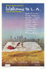 Welcome to L.A. Movie Poster Print (27 x 40) - Item # MOVEH4343