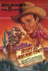 Heart of the Golden West Movie Poster Print (27 x 40) - Item # MOVEF5395