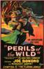 Perils of the Wild Movie Poster (11 x 17) - Item # MOV202669