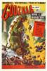Godzilla, King of the Monsters Movie Poster Print (27 x 40) - Item # MOVIJ7213