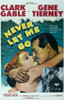 Never Let Me Go Movie Poster Print (27 x 40) - Item # MOVCB31750