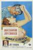 Female on the Beach Movie Poster Print (27 x 40) - Item # MOVGB27050
