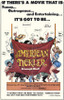 American Tickler Movie Poster Print (27 x 40) - Item # MOVAF4399