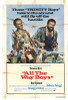All the Way, Boys Movie Poster Print (27 x 40) - Item # MOVAH1306