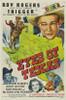 Eyes of Texas Movie Poster Print (27 x 40) - Item # MOVAB94153