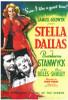 Stella Dallas Movie Poster Print (27 x 40) - Item # MOVCF6177