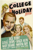 College Holiday Movie Poster Print (27 x 40) - Item # MOVAI8278
